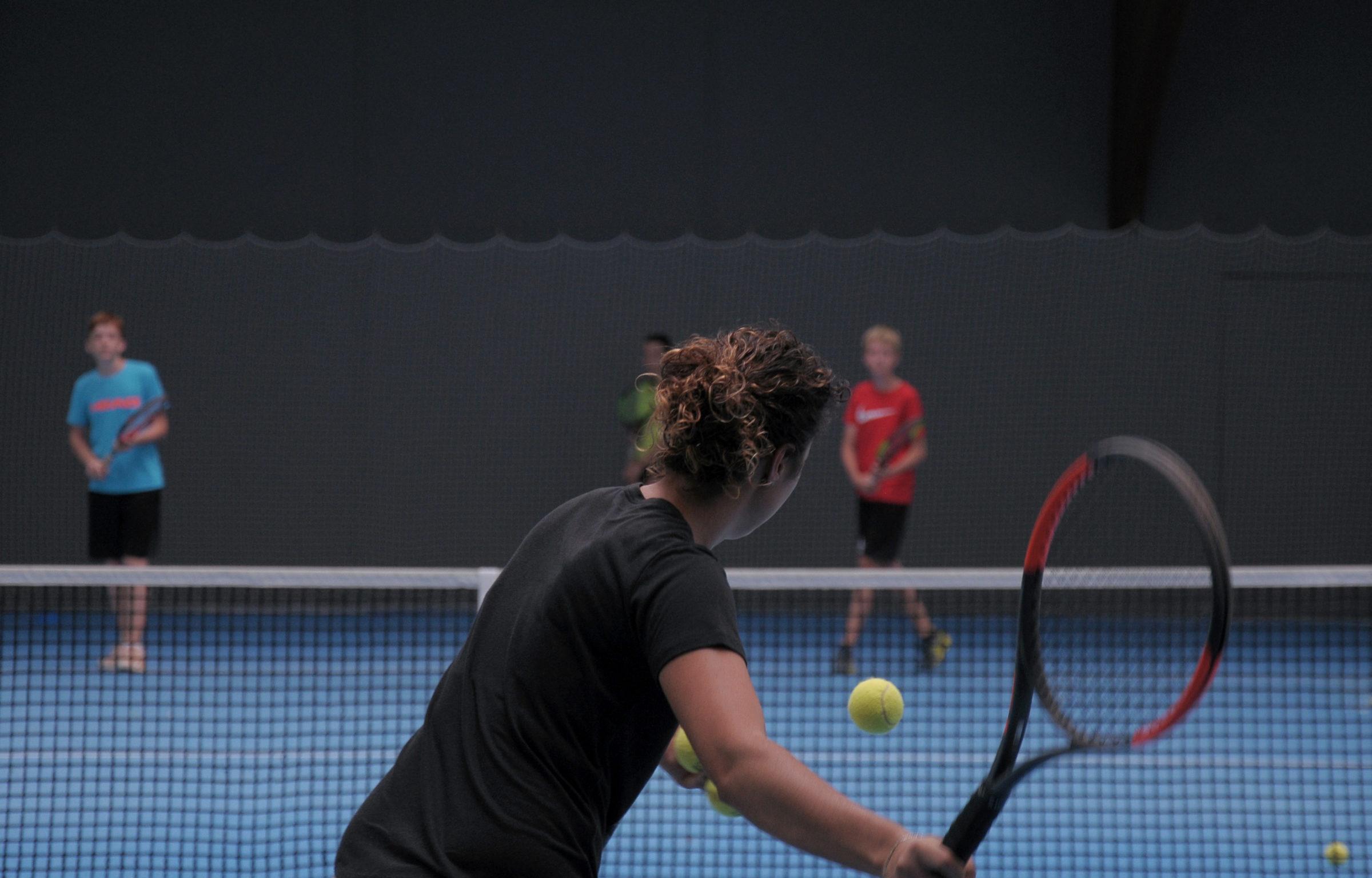 tennis bild